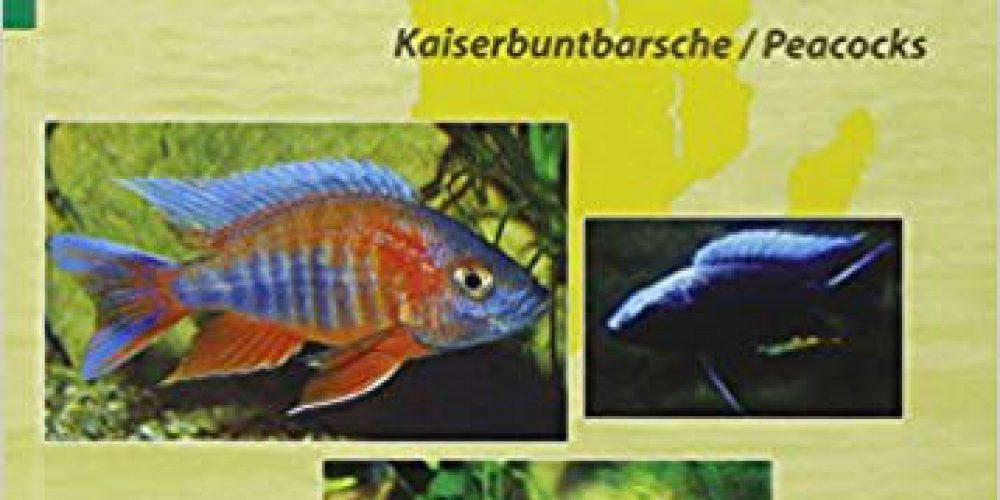 Schraml, Erwin – Aqualog, African Cichlids 3, Malawi 2