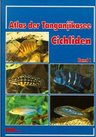 Brichard, Pierre – Atlas der Tanganjikasee Cichliden, Bd. 1