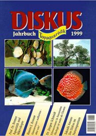 Degen, Bernd – Diskus Jahrbuch 1999