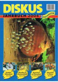 Degen, Bernd – Diskus Jahrbuch 2004
