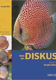 Degen, Bernd – Welt der Diskus 2 – Snake Skin