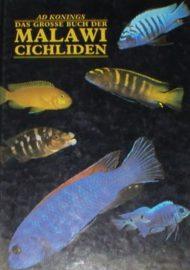Konings, Ad – Das große Buch der Malawi Cichliden (antiquarisch)