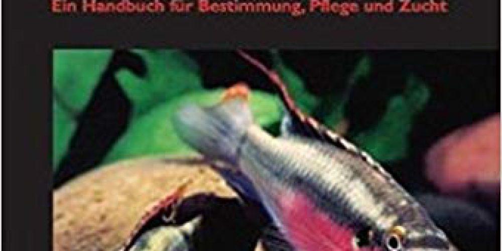 Staeck, Wolfgang – Afrikanische Cichliden, Bd.1, Buntbarsche aus Westafrika