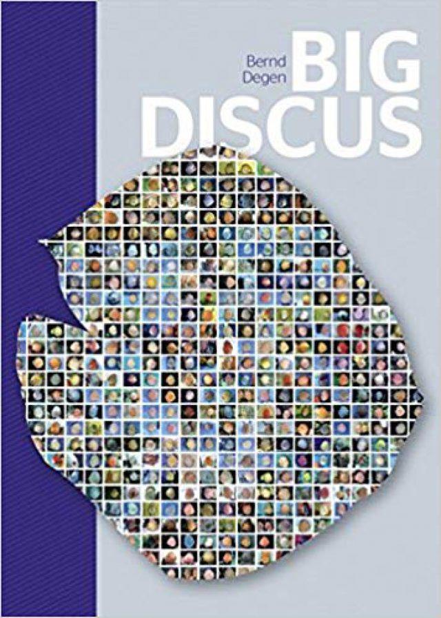 Degen, Bernd – Big Discus, Diskus Atlas