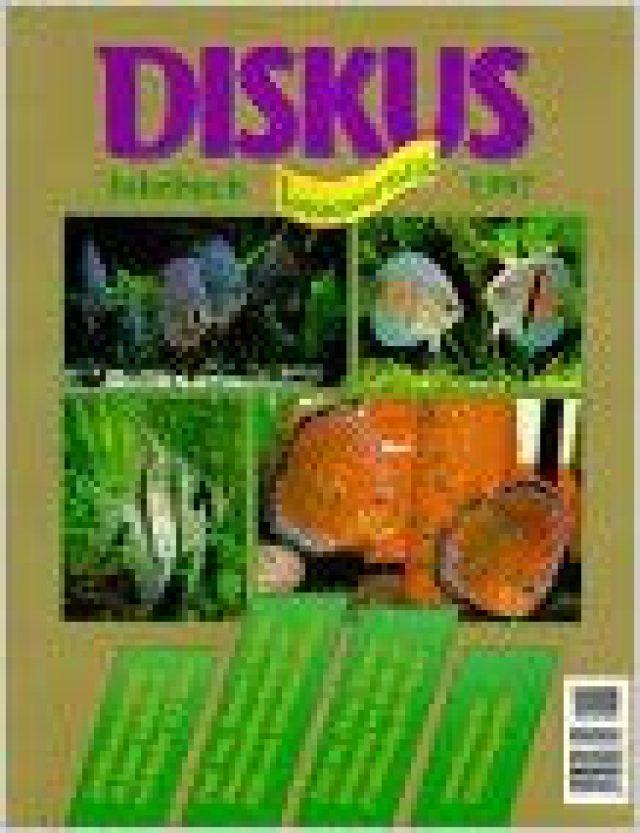Degen, Bernd – Diskus Jahrbuch 1997