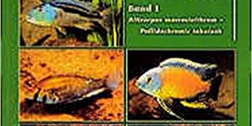 Konings, Ad – Atlas der Malawisee Cichliden, Bd. 1 (antiquarisch)