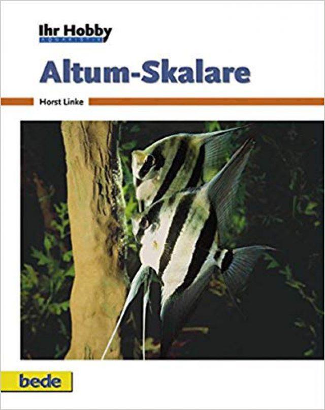Linke, Horst – Altum-Skalare, Ihr Hobby