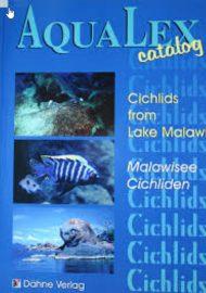 Spreinat, Andreas – AquaLex-Catalog – Malawisee Cichliden