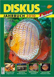 Degen, Bernd – Diskus Jahrbuch 2010