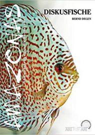 Degen, Bernd – Diskusfische: Die Gattung Symphysodon