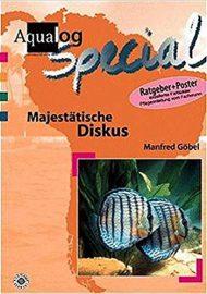 Göbel, Manfred – Aqualog, Majestätische Diskus