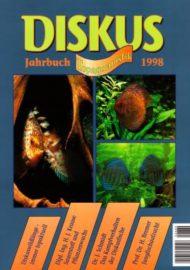 Degen, Bernd – Diskus Jahrbuch 1998