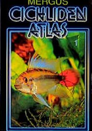 Römer, Uwe – Cichliden Atlas, Bd.1, Naturgeschichte der Zwergbuntbarsche Südamerikas