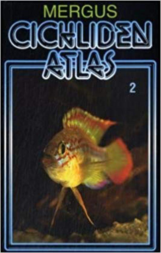 Römer, Uwe – Cichliden Atlas, Bd. 2: Naturgeschichte der Zwergbuntbarsche Südamerikas (Englisch)