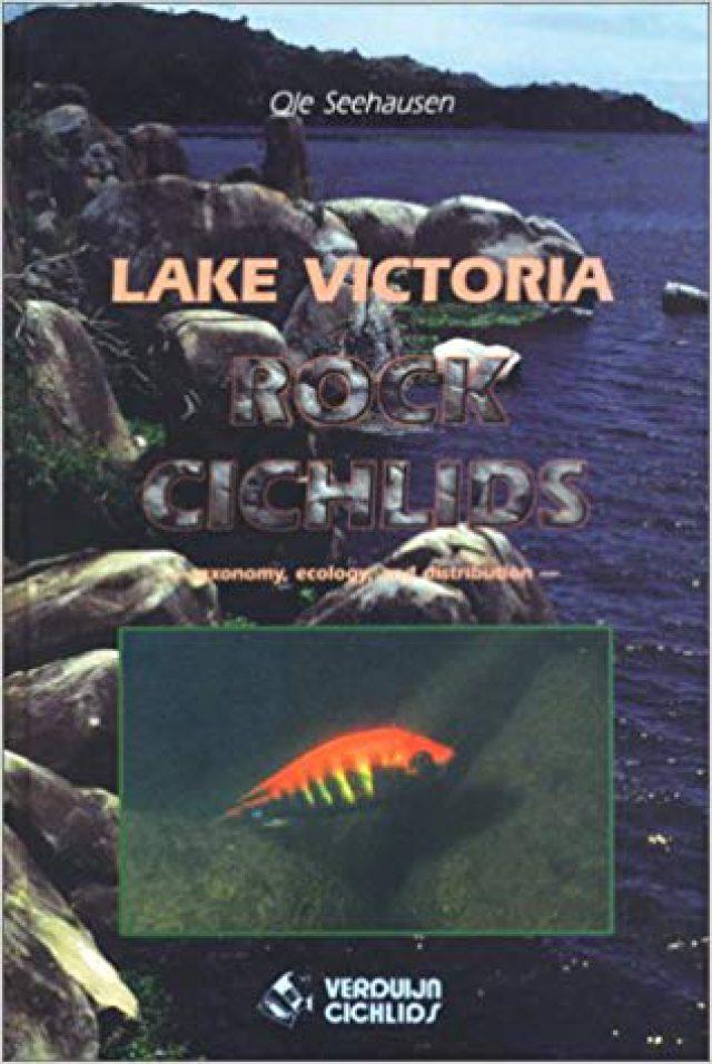 Seehausen, Ole – Lake Victoria Rock Cichlids