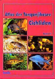 Brichard, Pierre – Atlas der Tanganjikasee Cichliden, Bd. 2
