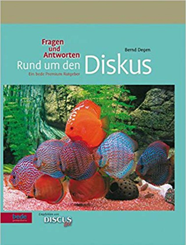Degen, Bernd – Rund um den Diskus – Fragen und Antworten
