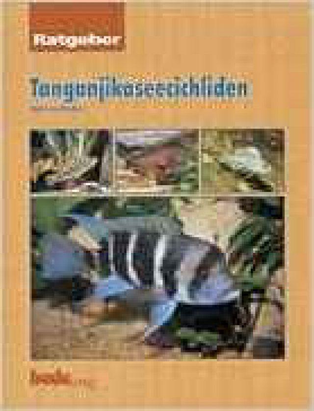 Melke, Sabine – Tanganjikasee-Cichliden, Ratgeber