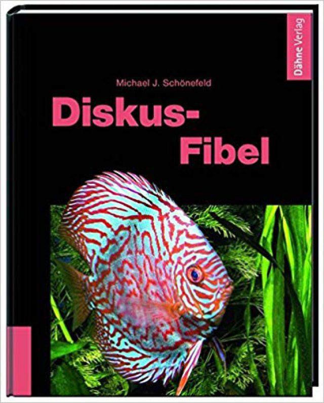 Schönefeld, Michael. J. – Diskus-Fibel