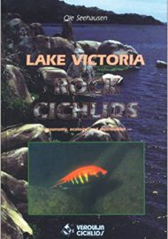 Seehausen, Ole – Lake Victoria Rock Cichlids