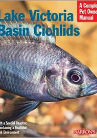Smith, Mark – Lake Victoria Basin Cichlids