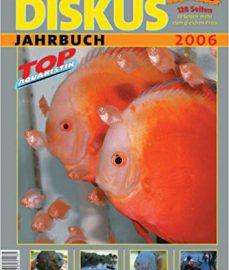 Degen, Bernd – Diskus Jahrbuch 2006
